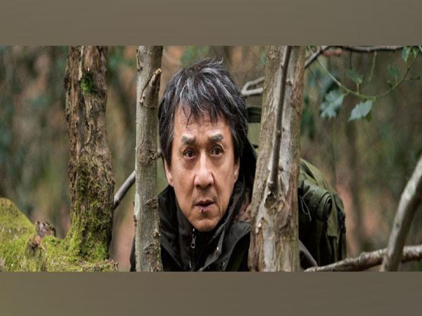 Jackie Chan (Image source: Twitter)