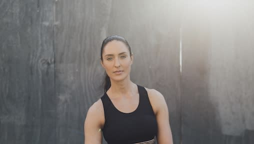 International Personal Trainer, Heather Marr on What it Takes to Get That Body - REALLY!