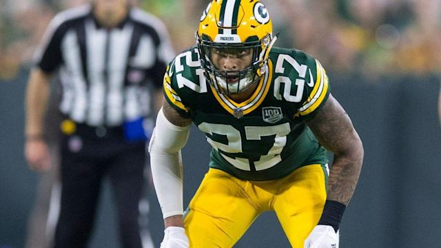 Former Packers S Josh Jones is finally on a 53-man roster