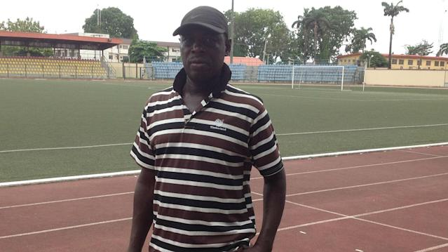 The tactician claims his wards gave their best in their Lagos FA Cup endespite been ousted in the round of the competition