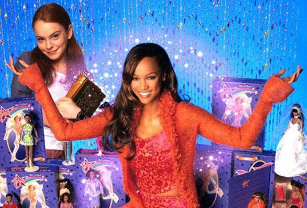 Tyra Banks confirmed to star in 'Life-Size' sequel