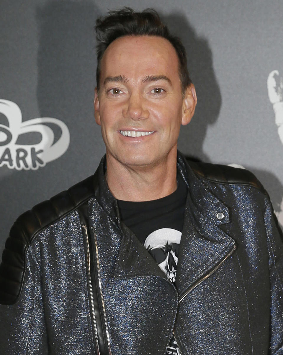 File photo dated 20/03/18 of Craig Revel Horwood, who has denied that Strictly Come Dancing judges fix their scores.