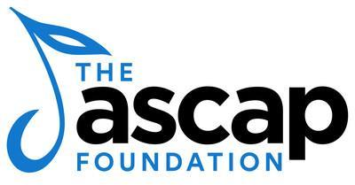 The ASCAP Foundation logo (PRNewsfoto/The ASCAP Foundation)