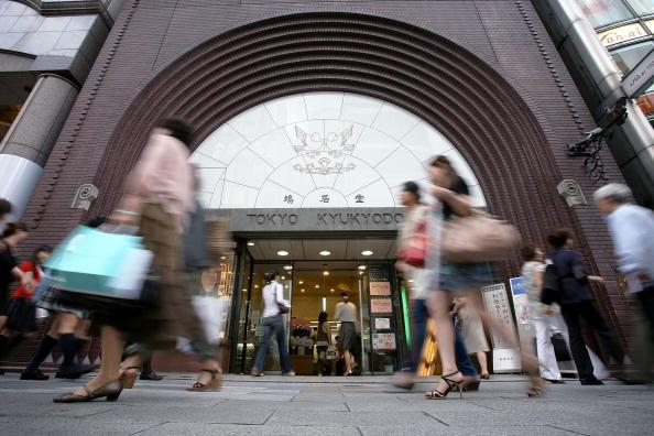 Hotspots for international shoppers in Asia-Pacific