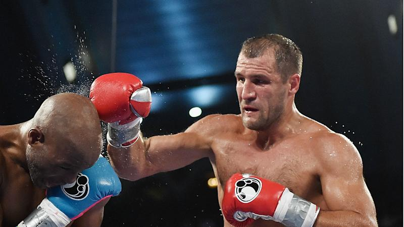 Kovalev v Canelo: 'Krusher's' greatest nights