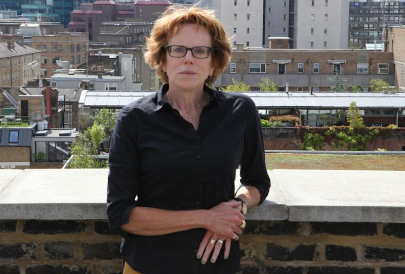 Polly Neate, chief executive of housing and homelessness charity Shelter (Photo: Shelter)
