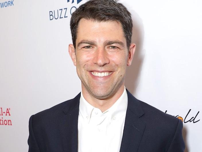 max greenfield august 2019