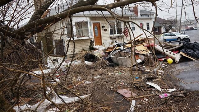 NYC Neighborhood Hit Hard by Superstorm Sandy Would Rather Sell Than Rebuild