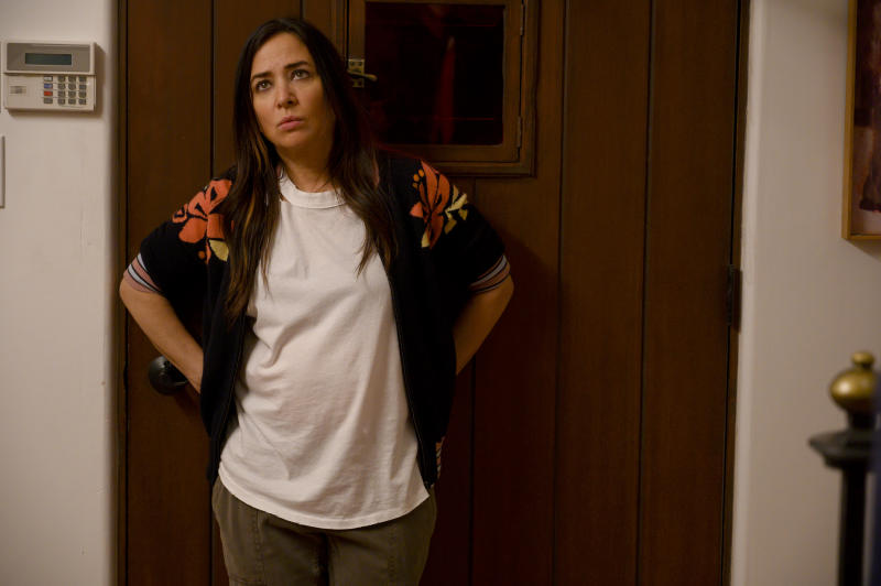 Pamela Adlon in the FX series 'Better Things' (Photo: Suzanne Tenner/FX)