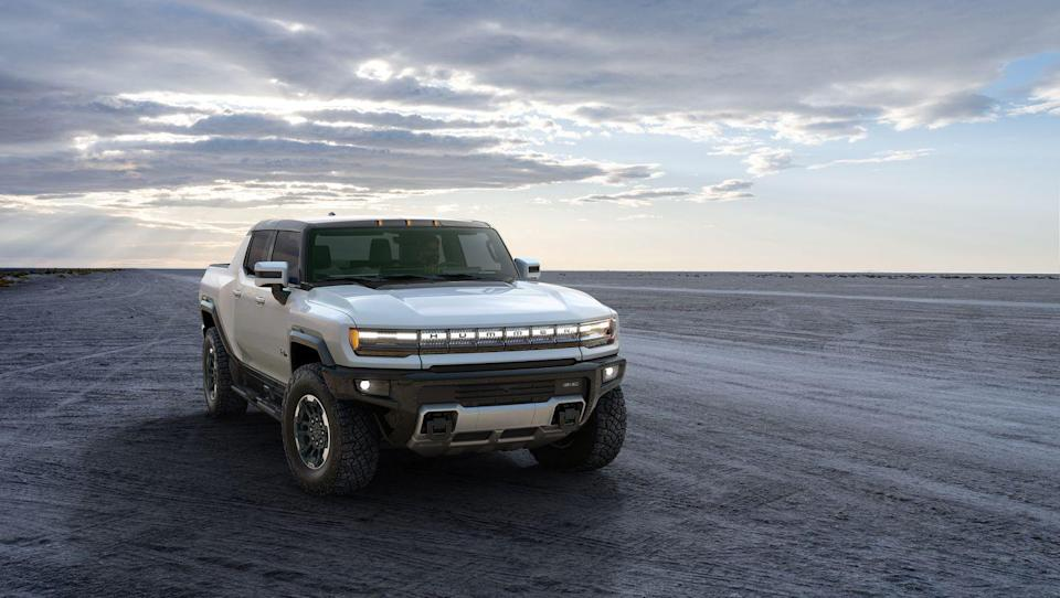 """<p><strong>GM </strong>aims to have eliminated diesel and gas powertrains from its light-duty lineup.</p><p><a href=""""https://www.caranddriver.com/news/a30613610/subaru-crossover-concept-ev-hybrid-plans/"""" rel=""""nofollow noopener"""" target=""""_blank"""" data-ylk=""""slk:Subaru plans to"""" class=""""link rapid-noclick-resp""""><strong>Subaru</strong> plans to</a> have a hybrid or electric version of every vehicle in its lineup. <br></p>"""