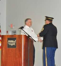 Wabash National Corporation Hosts Inaugural Military Appreciation Event