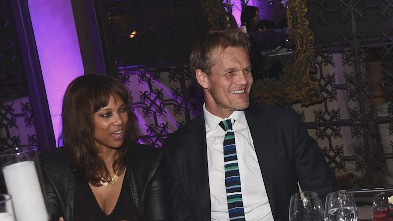 Tyra Banks and Erik Asla Split After 5 Years Together