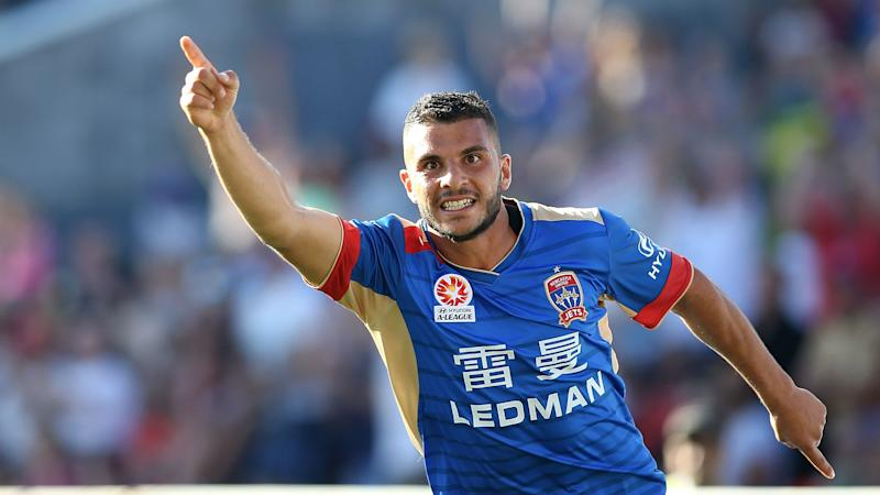 Socceroos squad: Susnjar, Nabbout among possible debutants for friendlies against Norway and Colombia