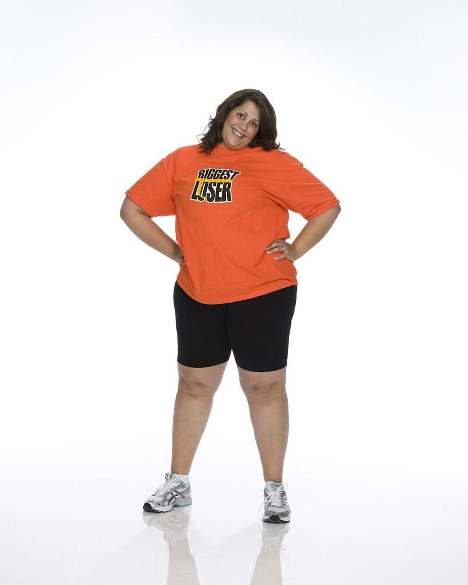 <p>When Heba joined the show, she was 294 pounds. She quickly won fans over with her outspoken nature.</p>