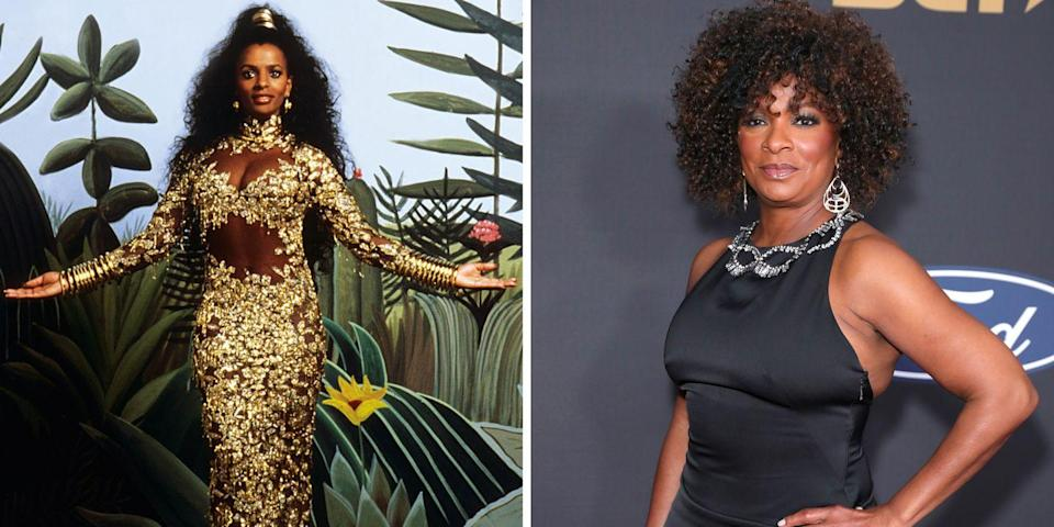 <p>After playing Imani Izzi in <em>Coming to America, </em>Vanessa Calloway went on to star in hit shows and movies such as <em>What's Love Got to Do with It</em> opposite costar Angela Bassett and <em>Crimson Tide</em> as the wife of Denzel Washington's character. After flourishing on the small screen—her long roster of shows including <em>Under One Roof, Hawthorne, CSI: Crime Scene Investigation, Dexter, Castle,</em> <em>Boston Public, The District, The Brothers, </em>and<em> All About You—</em>she has returned to the big screen with <em>Coming 2 America </em>as Princess Imani, a role that inspired a generation of fashion looks.</p>