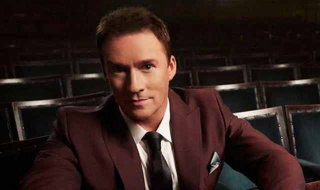 Russell Watson on beating two brain tumours and touring 20 years after The Voice