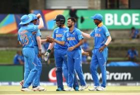 Under guidance of BCCI, U-19 delivers stellar performance
