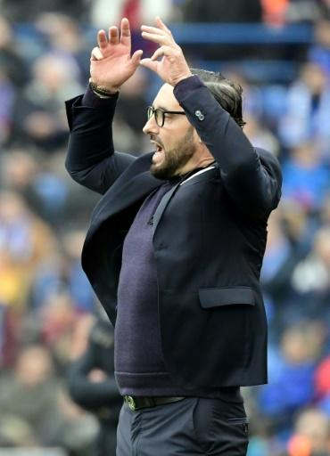 Jose Bordalas took charge of Getafe in September 2016, with the club sitting 21st in Segunda