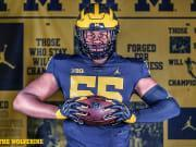 Thoughts On Rivals100 Michigan DT Target Rayshaun Benny, More