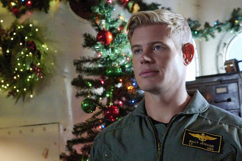 <p><strong>Premieres: </strong>January 16 at 9 p.m. ET</p><p><strong>Stars: </strong>Charlotte Sullivan and Trevor Donovan </p><p><strong>What's it about?: </strong>This one sounds snow cute! (Pun intended.) A ski instructor and a professional skier connect when he returns home to prepare for the biggest race of his life.</p>