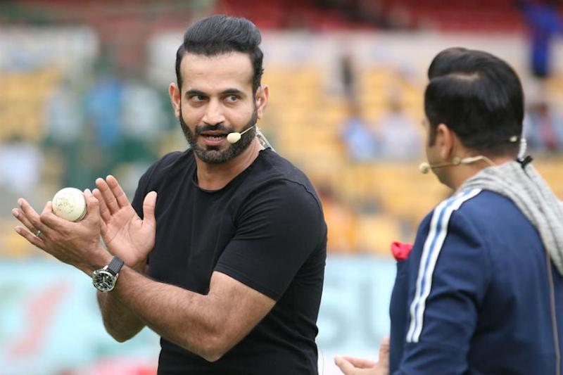 Irfan Pathan Says Bowlers Must Hit the Seam to Counter No Saliva Rule Amid Coronavirus