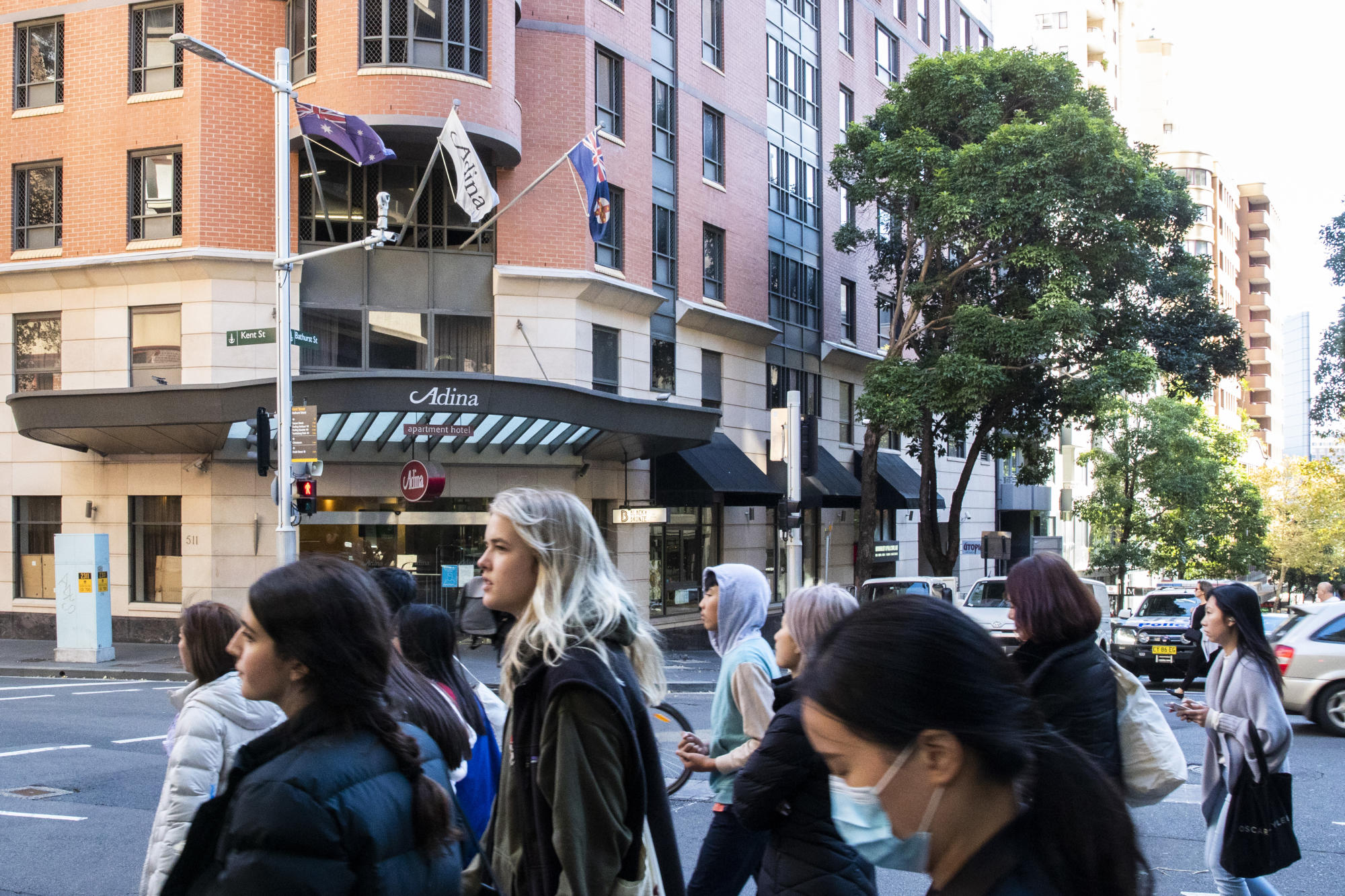 ASX to rise; workplace culture climate change in focus – Yahoo Finance Australia