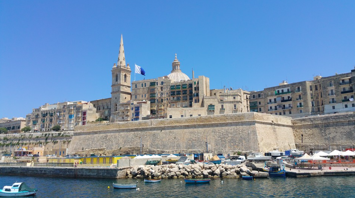<p>Malta. Territories citizens can visit without a visa: 167. (Pic: Pixabay) </p>