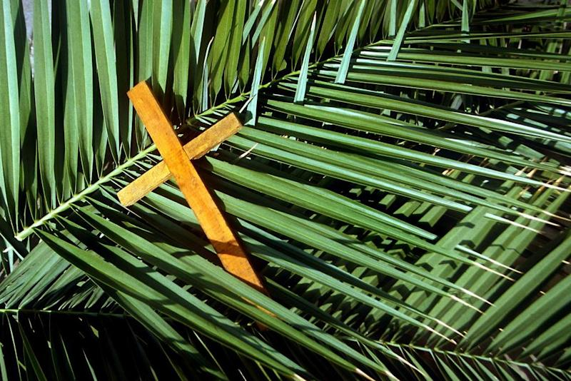 Palm Sunday 2019: What is it and why is it so important to Christians?