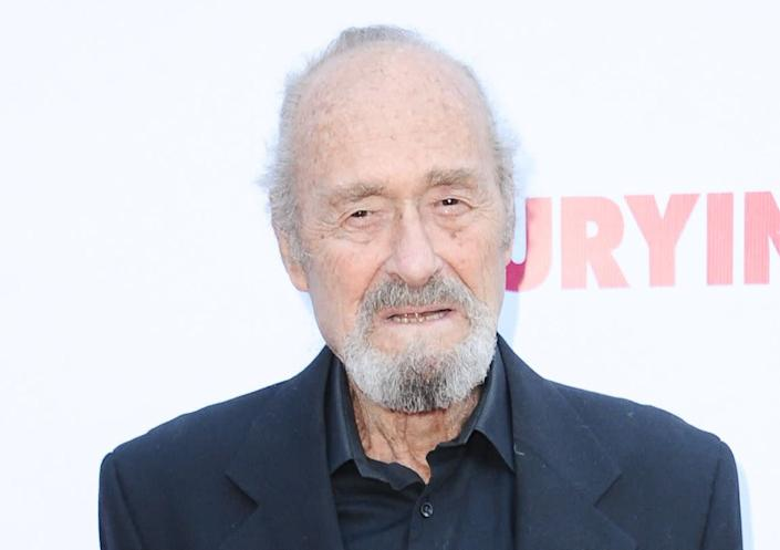 """Dick Miller, a prolific screen actor best known for his role as Murray Futterman in the 1984 classic horror film """"Gremlins,"""" died on January 30, 2019. He was 90."""