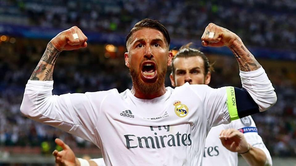 Ramos   Clive Rose/Getty Images