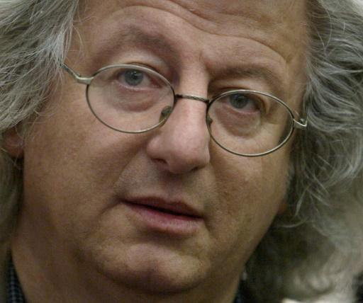 Hungarian author Peter Esterhazy dies aged 66