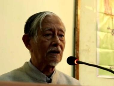 What Hiren Gohain's bitter criticism of Miyah poetry tells us about Assamese nationalism