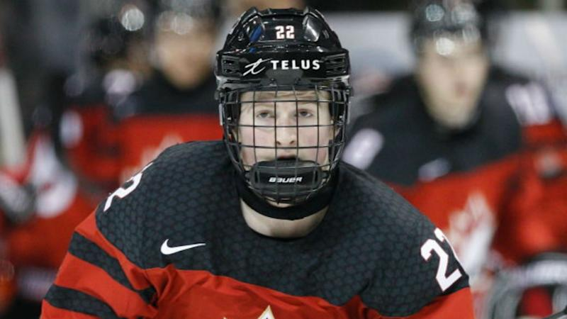 Who is Alexis Lafreniere? Canadian forward consensus first-overall pick in 2020 NHL draft
