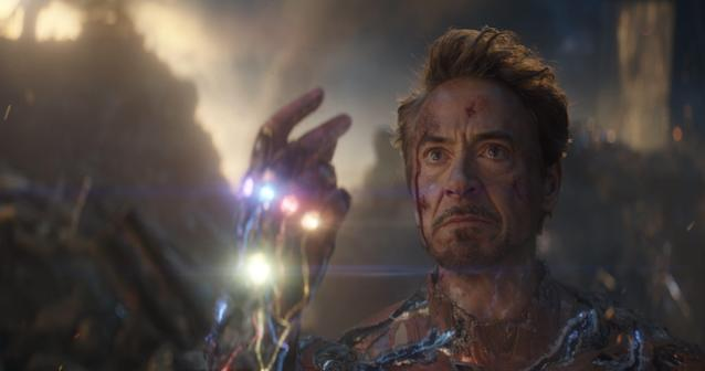 The Russo Brothers insists that the MCU has to earn Iron Man's return, if it ever actually happens. (Image by Marvel)