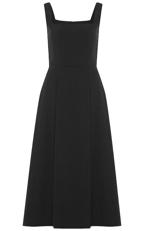 isabelle fox midi dress