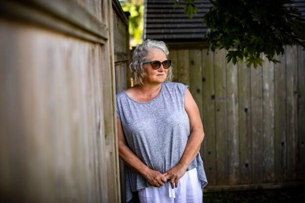Cindy Behrmann also contracted COVID-19 and believes she and her husband may have come into contact with the virus while travelling back to Canada from the Dominican Republic in 2020.