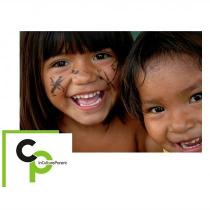 """<div class=""""caption-credit""""> Photo by: InCultureParent</div><div class=""""caption-title"""">Practice Gratitude</div>As an online magazine for parents raising """"little global citizens"""", <a rel=""""nofollow"""" href=""""http://www.incultureparent.com/2013/08/how-i-learned-to-be-a-happier-mom/"""" target=""""_blank"""">InCultureParent</a> aids parents to raise tolerant kids. In a recent article, that was also published on HuffPost, Stephanie shares her thoughts on raising happy kids, <i>""""One facet (but by no means the only) of raising happy kids is to have a positive and grateful attitude yourself about life versus being pessimistic and gloomy. Positivity is infectious and there is a lot of science behind gratitude and focusing on the positive as well.""""</i> <br> <br> <b><i><a rel=""""nofollow"""" href=""""http://www.babyzone.com/baby/baby-care/baby-facts-traditions-around-the-world_243950?cmp=ELP