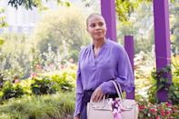 """<p>An ad executive finds herself at a personal (and fashion) crossroads in this Netflix original. With the help of a hairstylist and some serious self-reflection, she takes control of her own life - and her hair, too.</p> <p>Watch <strong><a href=""""https://www.netflix.com/title/80189630"""" class=""""link rapid-noclick-resp"""" rel=""""nofollow noopener"""" target=""""_blank"""" data-ylk=""""slk:Nappily Ever After"""">Nappily Ever After</a></strong> on Netflix now.</p>"""
