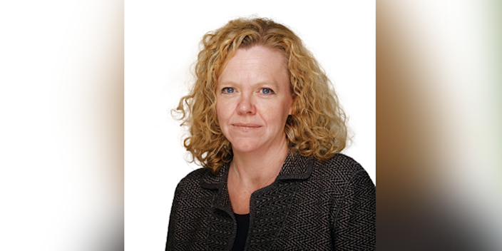 9) Penny James, chief executive officer, Direct Line Group. Photo: Direct Line Group