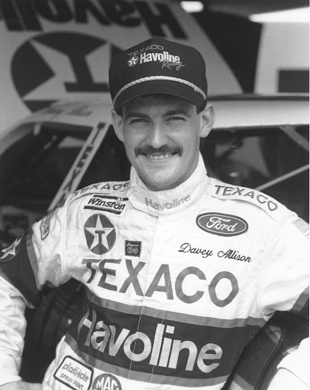 <p>Cause of death: The 1992 Dayton 500 winner died of head injuries suffered in a helicopter crash. </p>