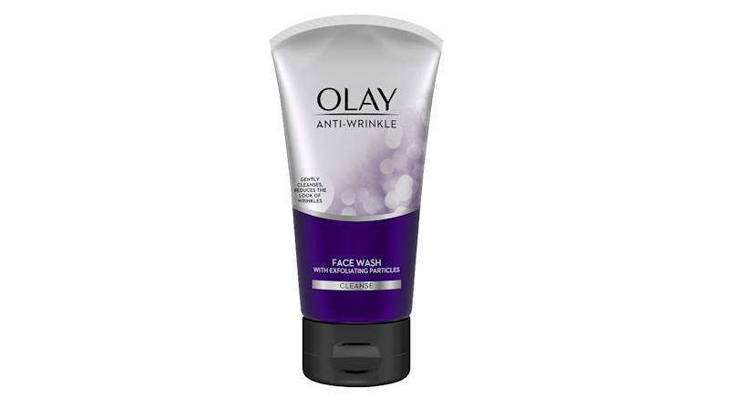 Olay Anti-Wrinkle Firm And Lift Anti-Ageing Face Wash Cleanser