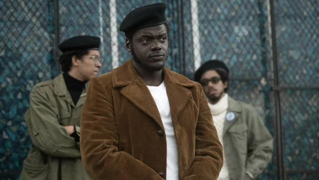 Daniel Kaluuya as Fred Hampton