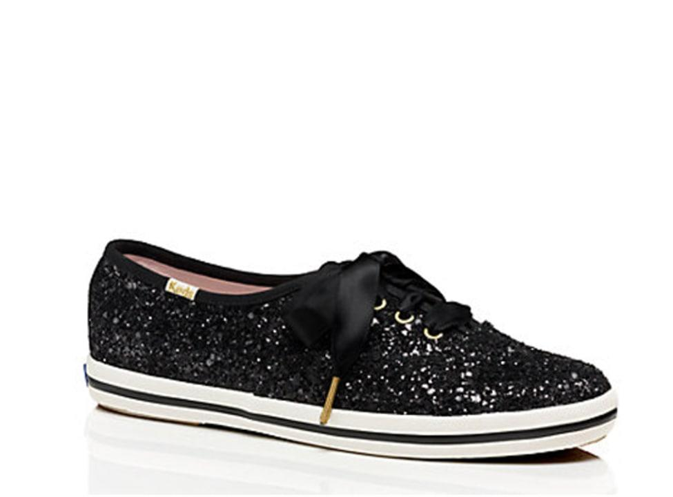 Forget flip flops  these are the swap that will keep her dancing. (Keds for Kate Spade, $80)