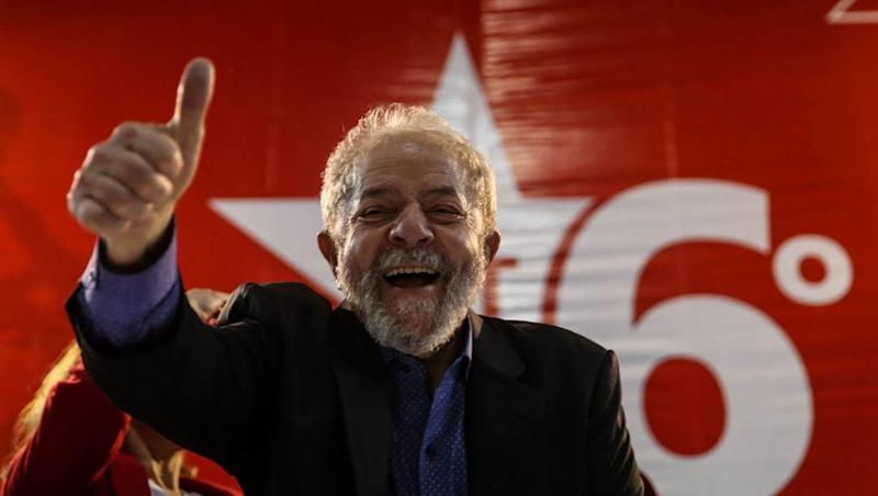 Lula e as encruzilhadas da democracia