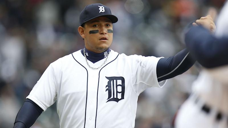 MLB offseason 2016: Are any of the Detroit Tigers trade