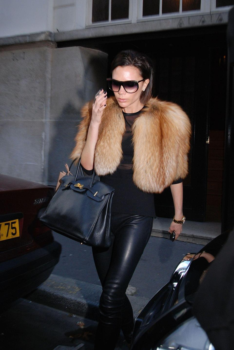 "<p class=""body-dropcap"">There are handbags, and then there is <a href=""https://www.harpersbazaar.com/fashion/designers/a35496165/hermes-birkin-legacy/"" rel=""nofollow noopener"" target=""_blank"" data-ylk=""slk:the mighty, mighty Birkin"" class=""link rapid-noclick-resp"">the mighty, mighty Birkin</a>. It is essentially the king of carryalls, a rare and highly coveted status symbol that was launched by Hermès in 1984. Indeed, a Birkin is not so easy to get; waiting lists can last for well more than a year—even for some that are preowned. But now, thanks to Gilt, buying one is as easy as adding to cart. </p><p>Today, Gilt added a number of Birkins to The Vintage Showcase, the online retailer's boutique of the most sought-after bags in luxury. From Fendi's Peekaboo and Dior's Saddle to Louis Vuitton's Mahina and Chanel's Cambon Ligne Bowler, the entire court is present. But the one that has dominion over the rest, the one that reigns supreme, is ready and waiting to be purchased. </p><p>On offer, at least for now, are five options: the Brown Leather Birkin 35 PHW, the Chocolat Clemence Leather Birkin 30 PHW, the Gold Clemence Leather Birkin 35 PHW (this one is eye candy, really), the Black Clemence Leather Clemence Birkin 35 GHW, and the Gris Tourterelle Togo Leather Birkin 35 PHW. Whether you're a newbie or full-blown collector, all are great for taking a stroll outdoors and, simply put, showing off. It's not every day that an authenticated Birkin is primed and ready for purchasing. Note: There is only one of each, so get yours now. </p><hr>"