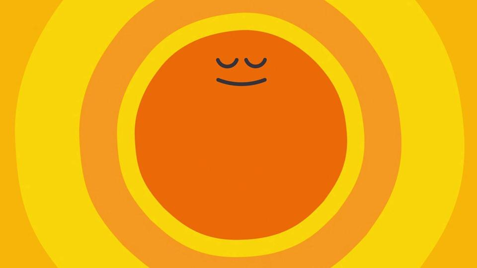 <p>Let's be honest—we could all use a little help staying grounded, calm, and sane as we leave behind what is objectively one of the worst years in recent history. On New Year's Day, the beloved meditation app Headspace will bring its unique blend of quirky animations and easy-to-follow meditation advice to Netflix. The series will consist of eight 20-minute episodes—all narrated by former Buddhist monk Andy Puddicombe, whose soothing voice will be familiar to anyone who's ever used the Headspace app—that teach basic mindfulness techniques before segueing into a guided meditation. The perfect counterprogramming to doomscrolling. </p>