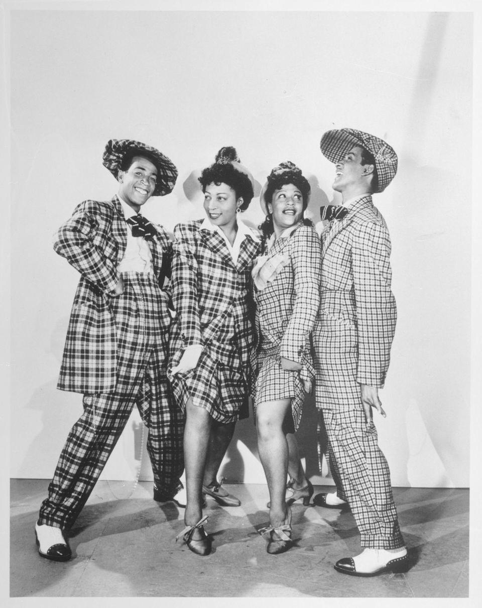 <p>The zoot suit is perhaps the only style to have caused an actual riot. In 1943, white American serviceman inflicted violence on African American, Mexican American, and Filipino American youths, claiming that their attire was unpatriotic, reasoning that the amount of fabric used bucked the rationing of materials during WWII. </p>