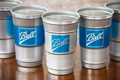 Ball Corporation to build new aluminum cups manufacturing plant in Georgia