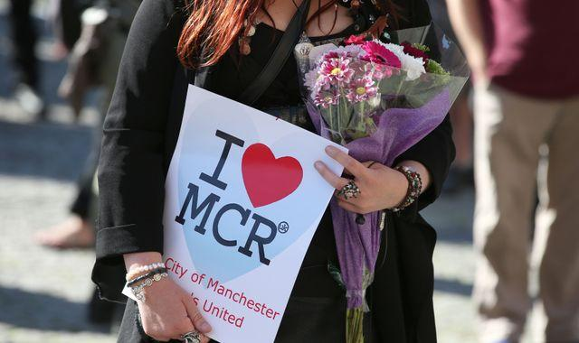 Manchester Arena bombings: Attackers 'did not act alone', inquiry hears